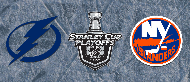 Lightning vs. Islanders NHL Playoffs Odds and Game 6 Pick - June 23rd, 2021