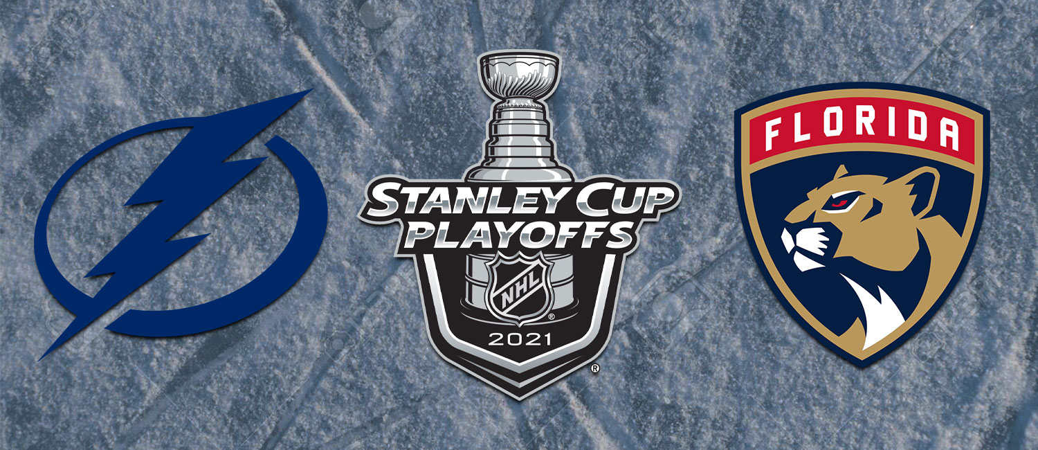 Lightning vs. Panthers NHL Playoffs Odds and Game 3 Prediction - May 24th, 2021