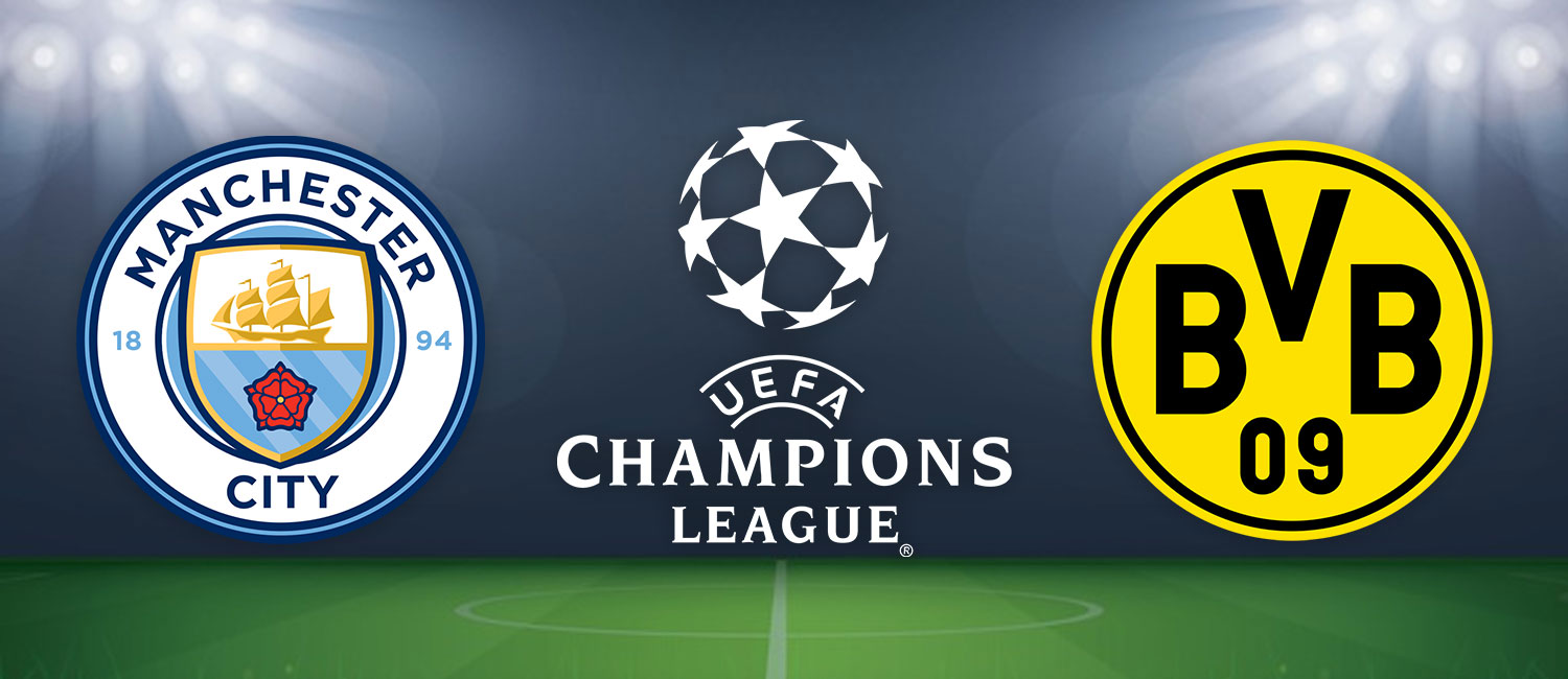 Manchester City vs. Borussia Dortmund 2021 Champions League Odds and Preview