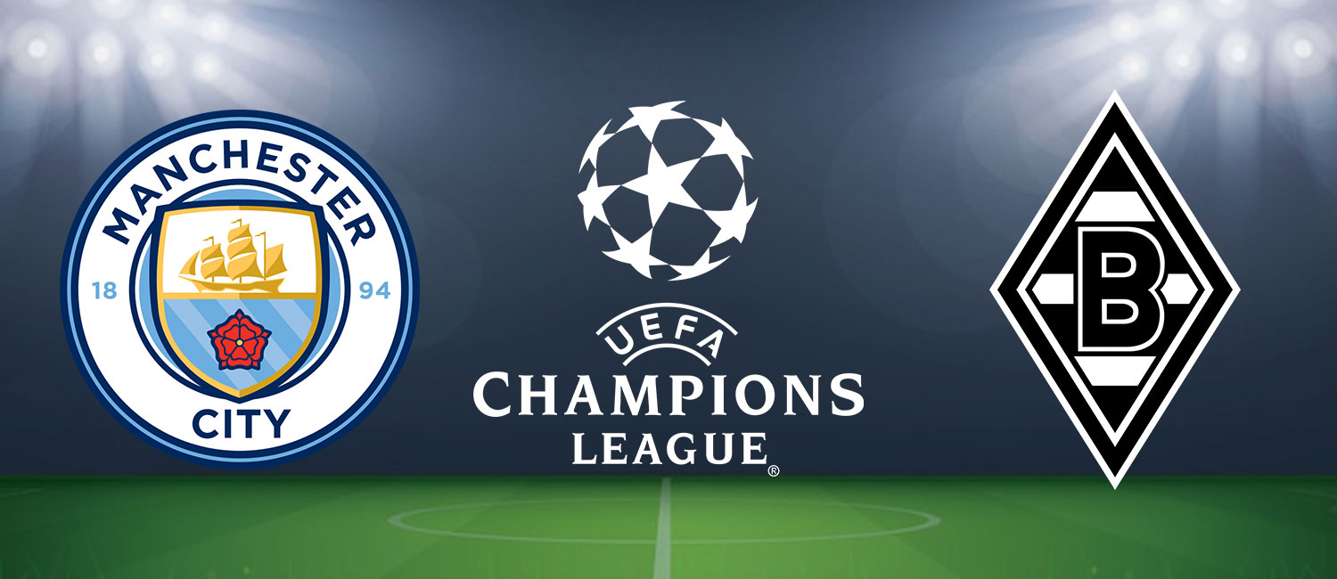 Manchester City vs. Monchengladbach 2021 Champions League Odds and Preview