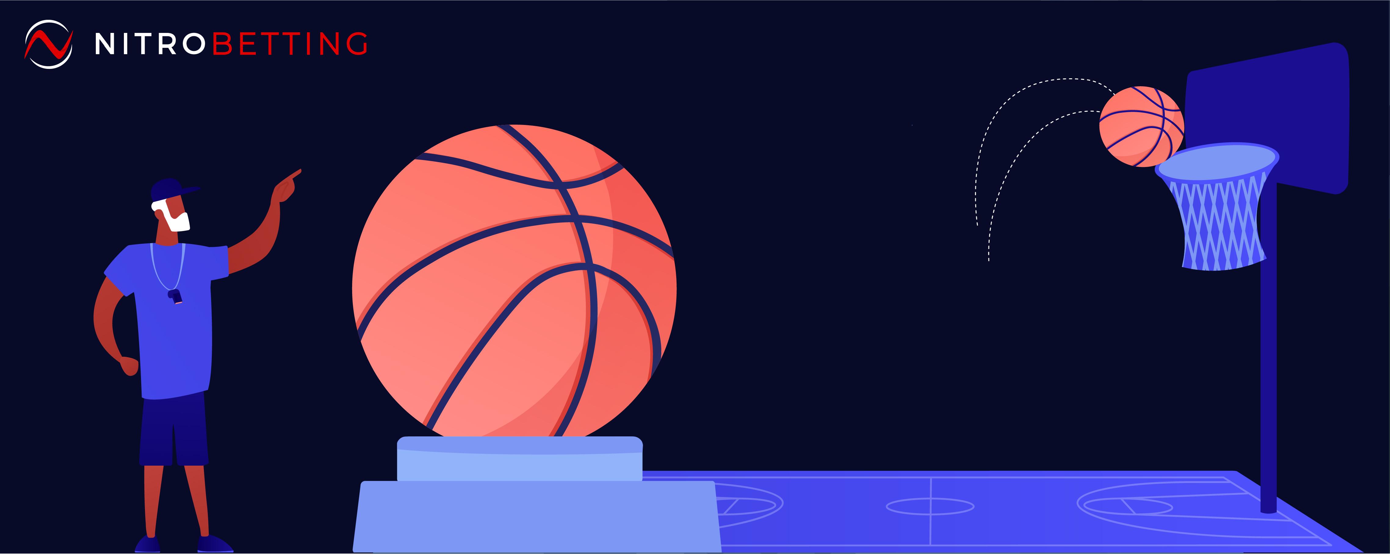 How to Bet on NCAA Basketball