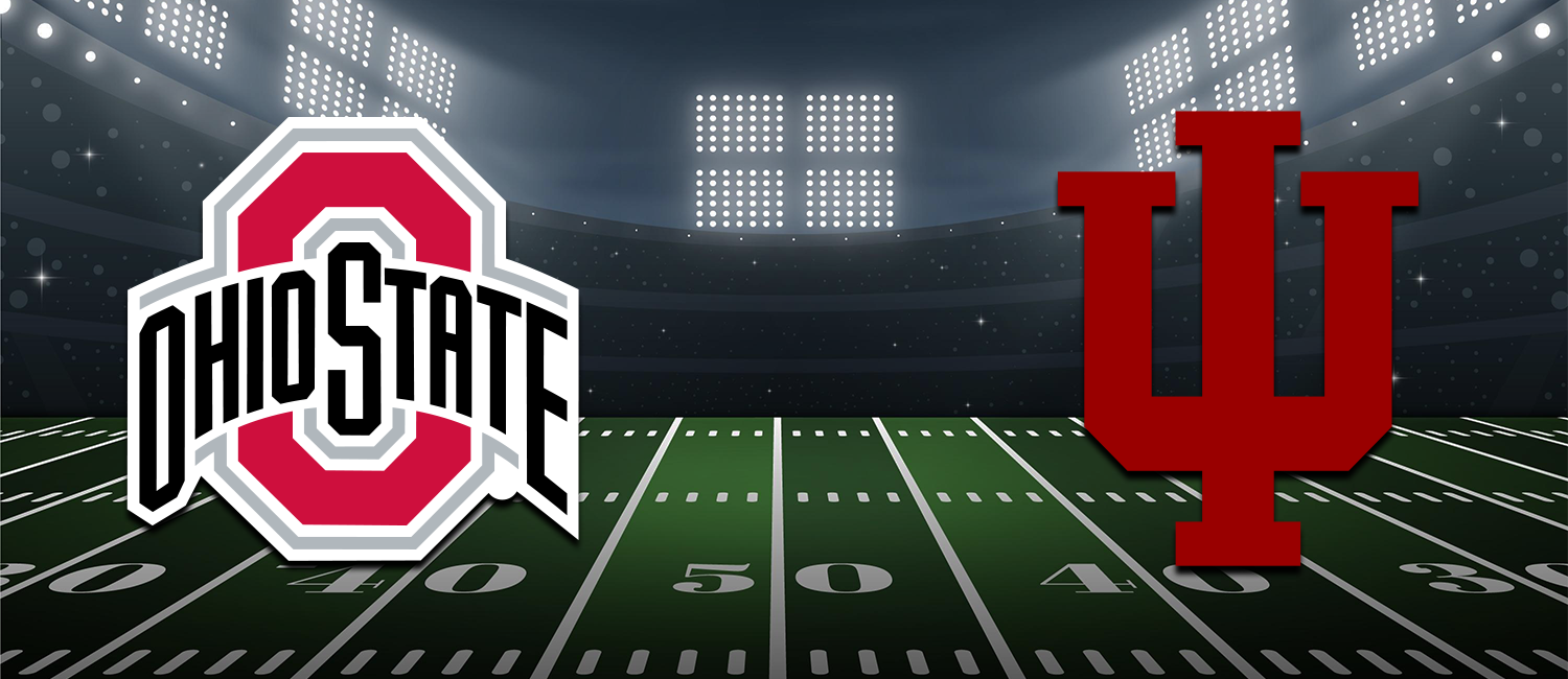 Ohio State vs. Indiana 2021 College Football Week 8 Odds, Preview & Pick