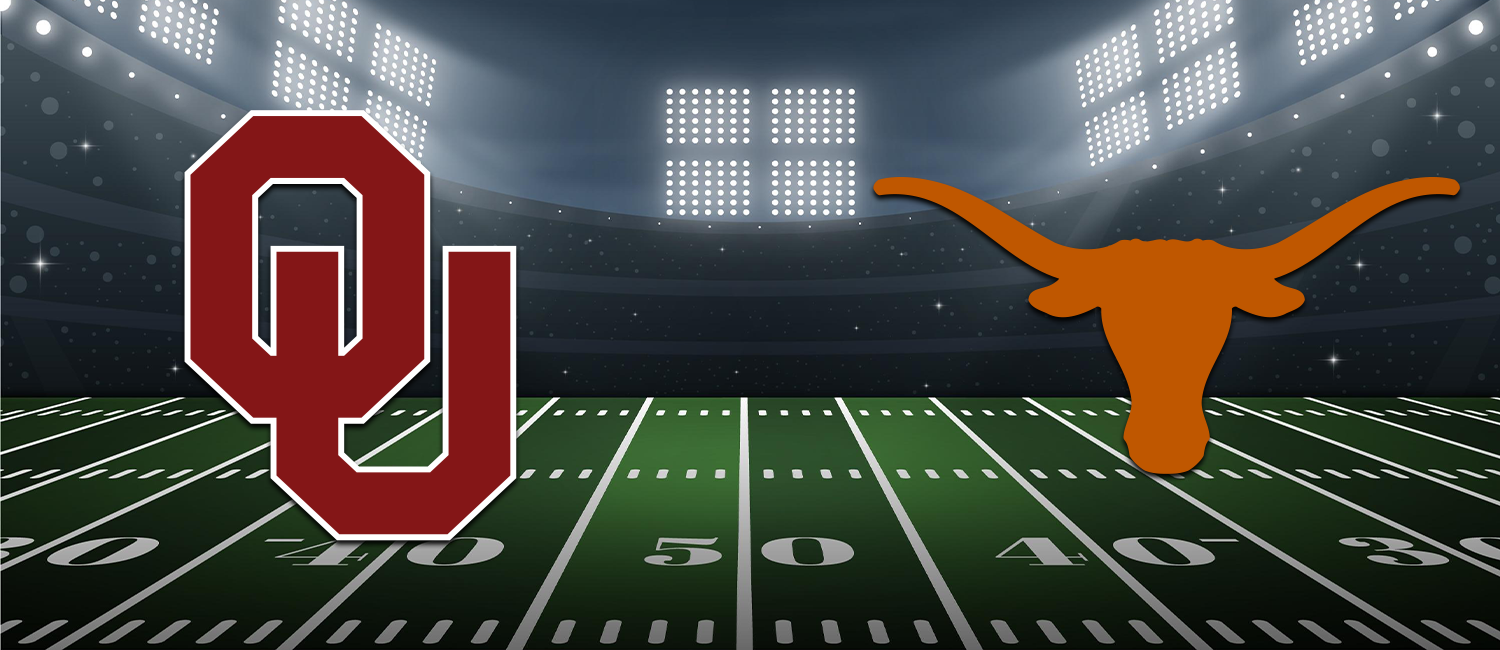 Oklahoma vs. Texas 2021 College Football Week 6 Odds, Preview & Pick