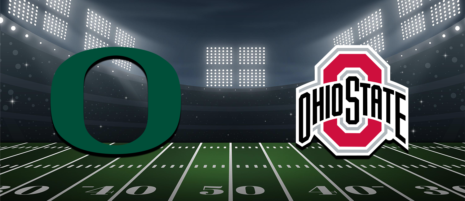 Oregon vs. Ohio State 2021 College Football Week 2 Odds and Preview