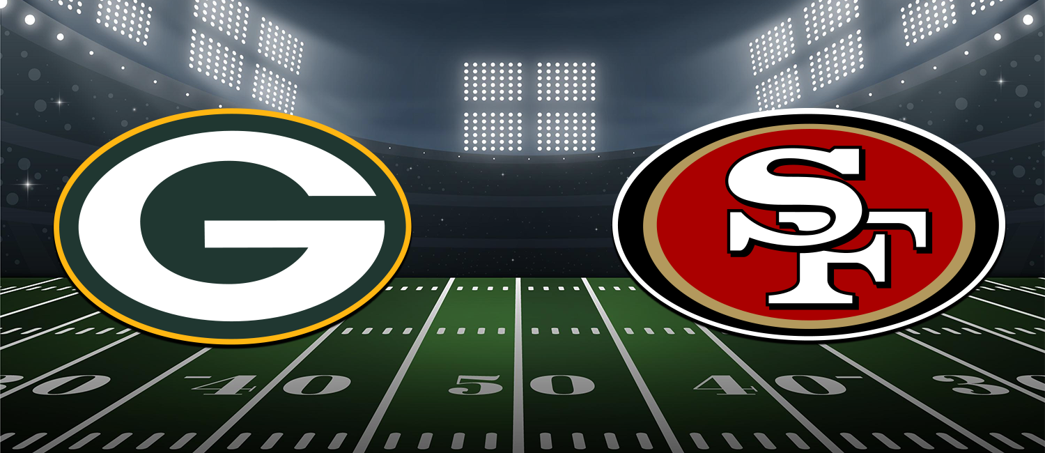 Packers vs. 49ers 2021 NFL Week 3 Odds, Preview and Pick