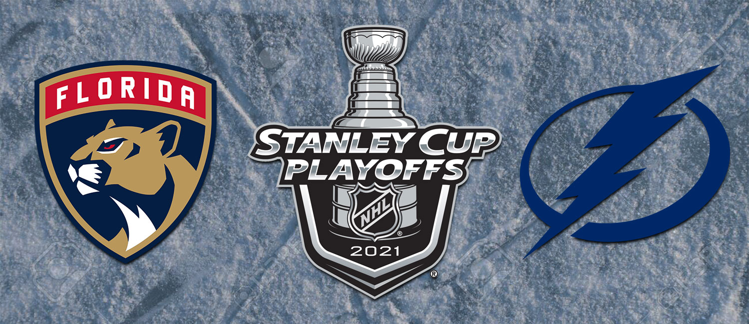 Panthers vs. Lightning NHL Playoffs Odds and Game 3 Prediction -- May 20th, 2021