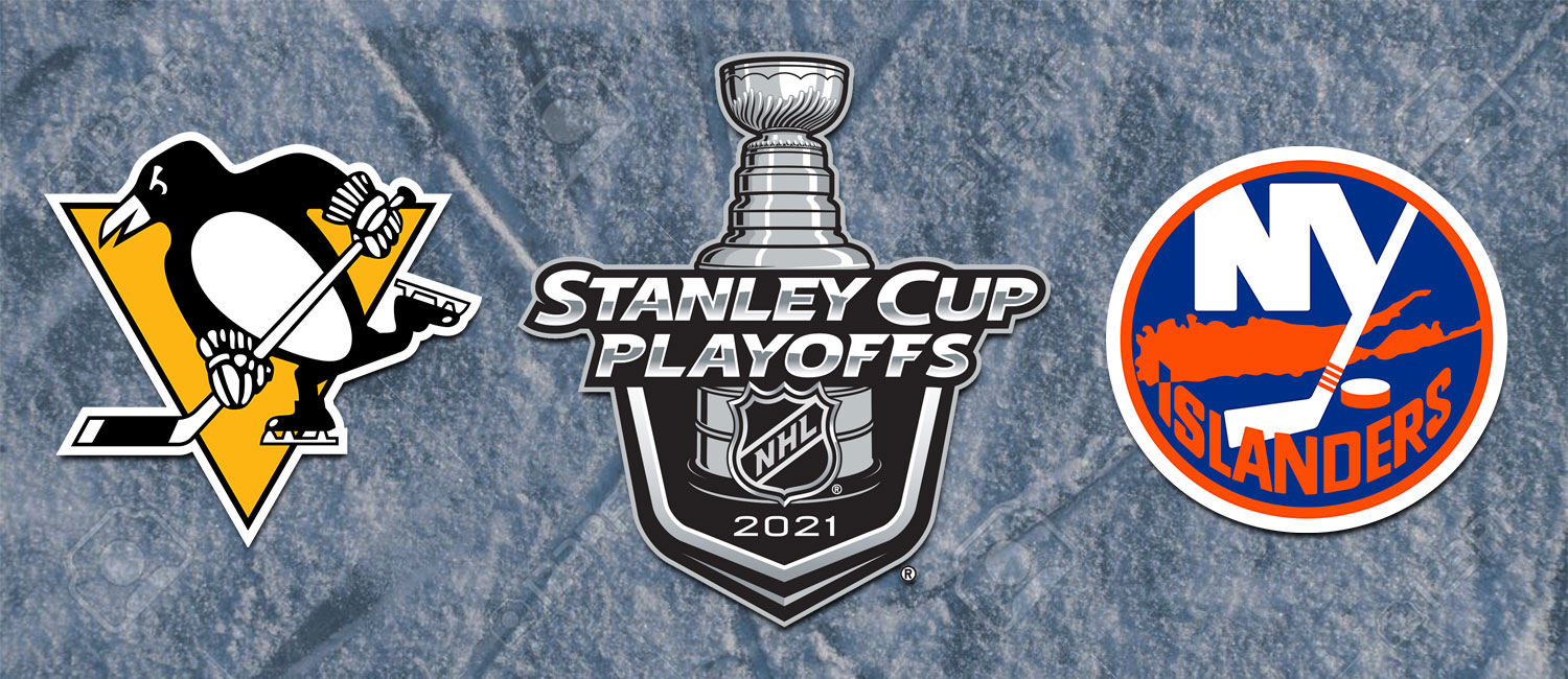 Penguins vs. Islanders NHL Playoffs Odds and Game 3 Pick -- May 20th, 2021
