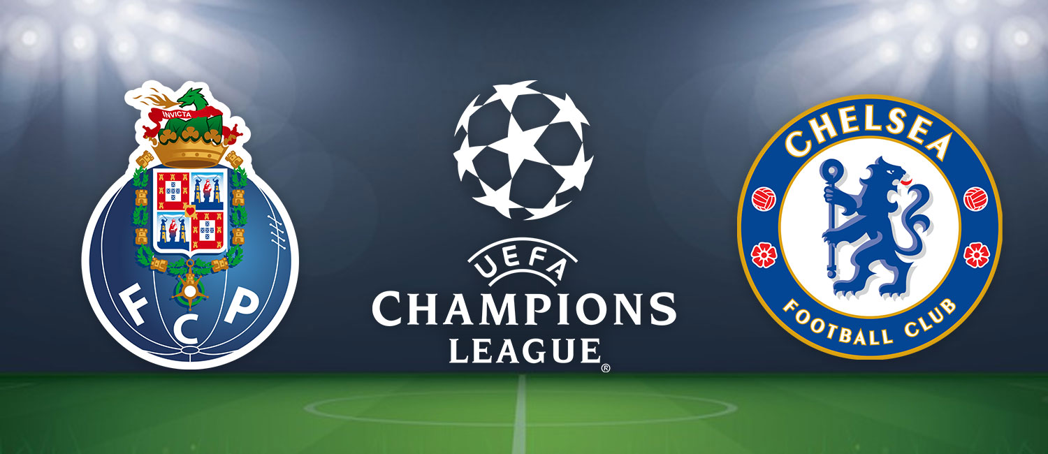 Porto vs. Chelsea 2021 Champions League Odds and Preview
