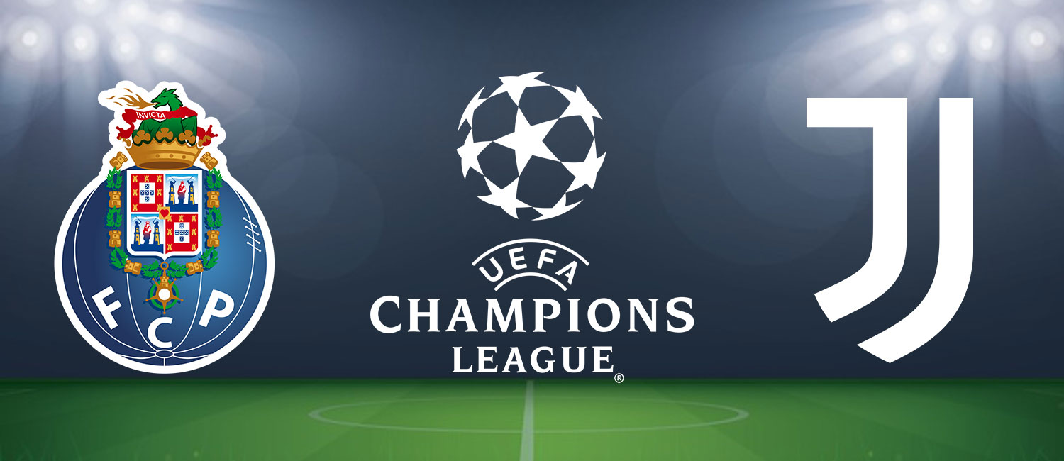 Porto vs Juventus 2021 Champions League Odds and Preview