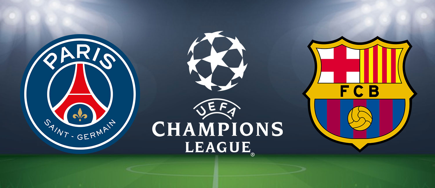 PSG vs. Barcelona 2021 Champions League Odds and Preview