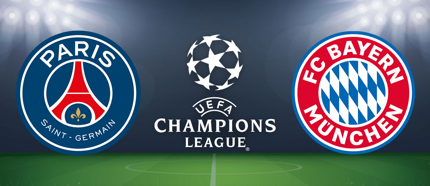 PSG vs. Bayern Munich 2021 Champions League Odds and Preview