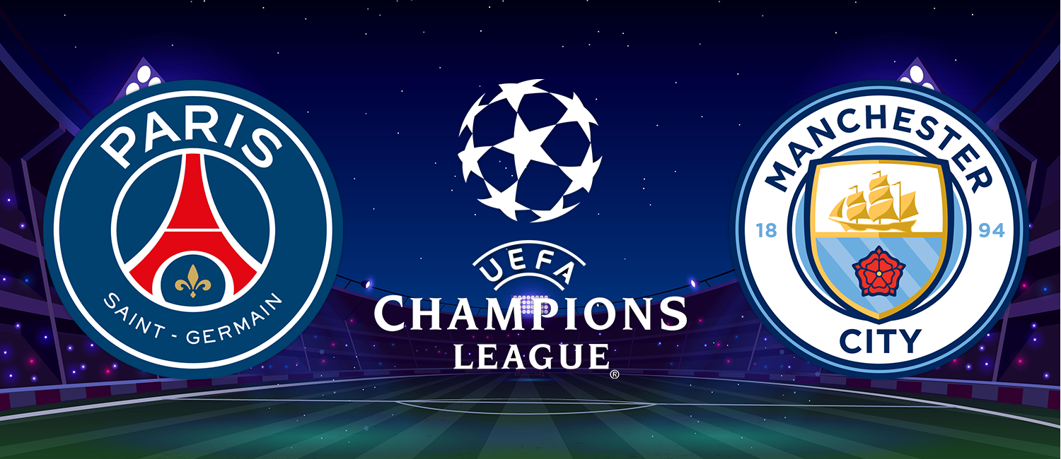 PSG vs. Manchester City 2021 Champions League Odds and Preview