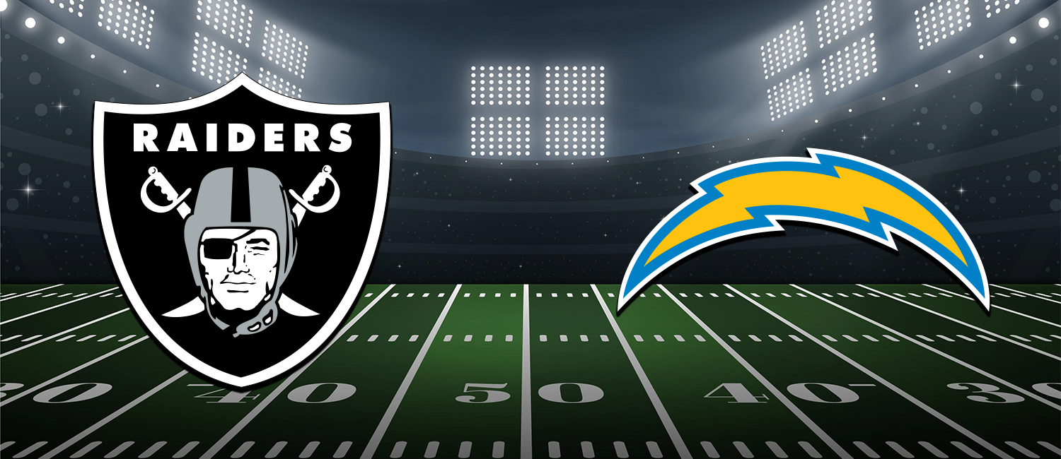 Raiders vs. Chargers 2021 NFL Week 4 Odds, Analysis and Prediction