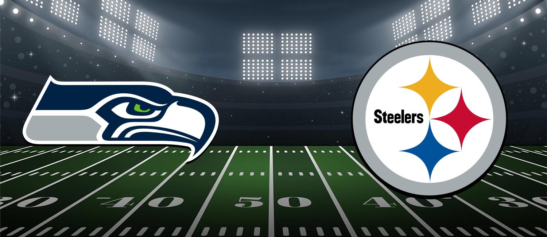 Seahawks vs. Steelers 2021 NFL Week 6 Odds, Preview and Pick