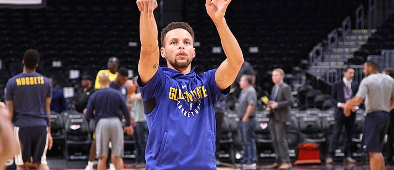 3 Reasons Why Stephe Curry Can Win the 2021 NBA MVP