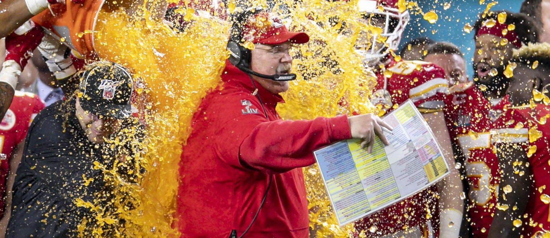Super Bowl LV Betting Props