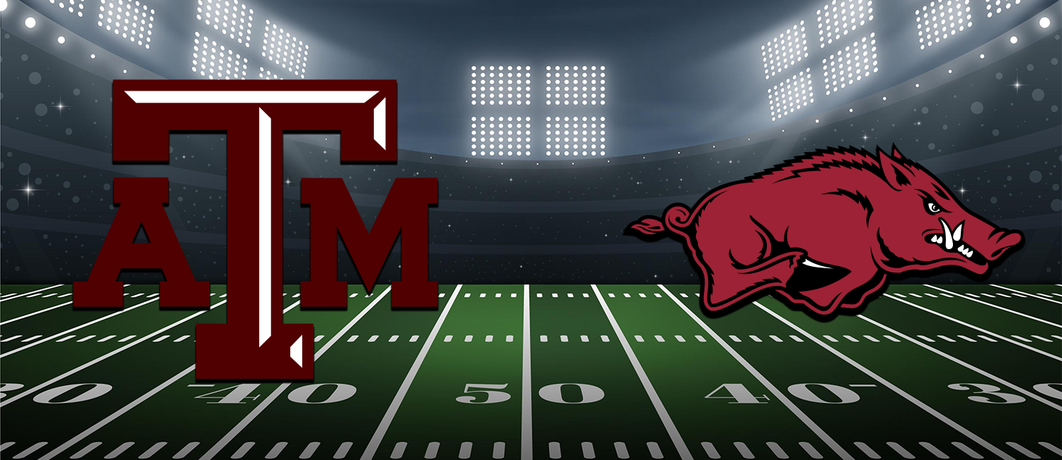 Texas A&M vs Arkansas 2021 College Football Week 4 Odds and Pick