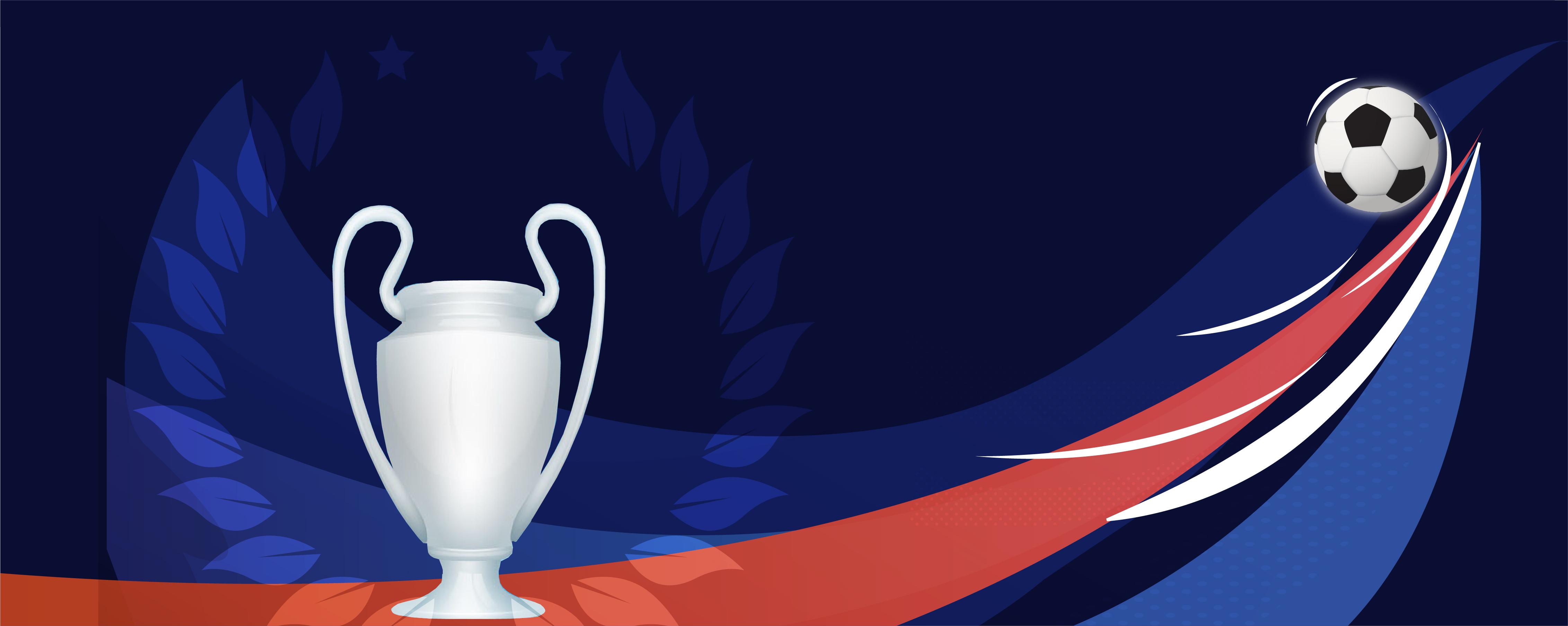 2021 UEFA Champions League Odds (January)