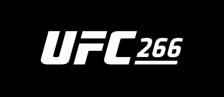 Volkanovski vs. Ortega UFC 266 Odds and Preview