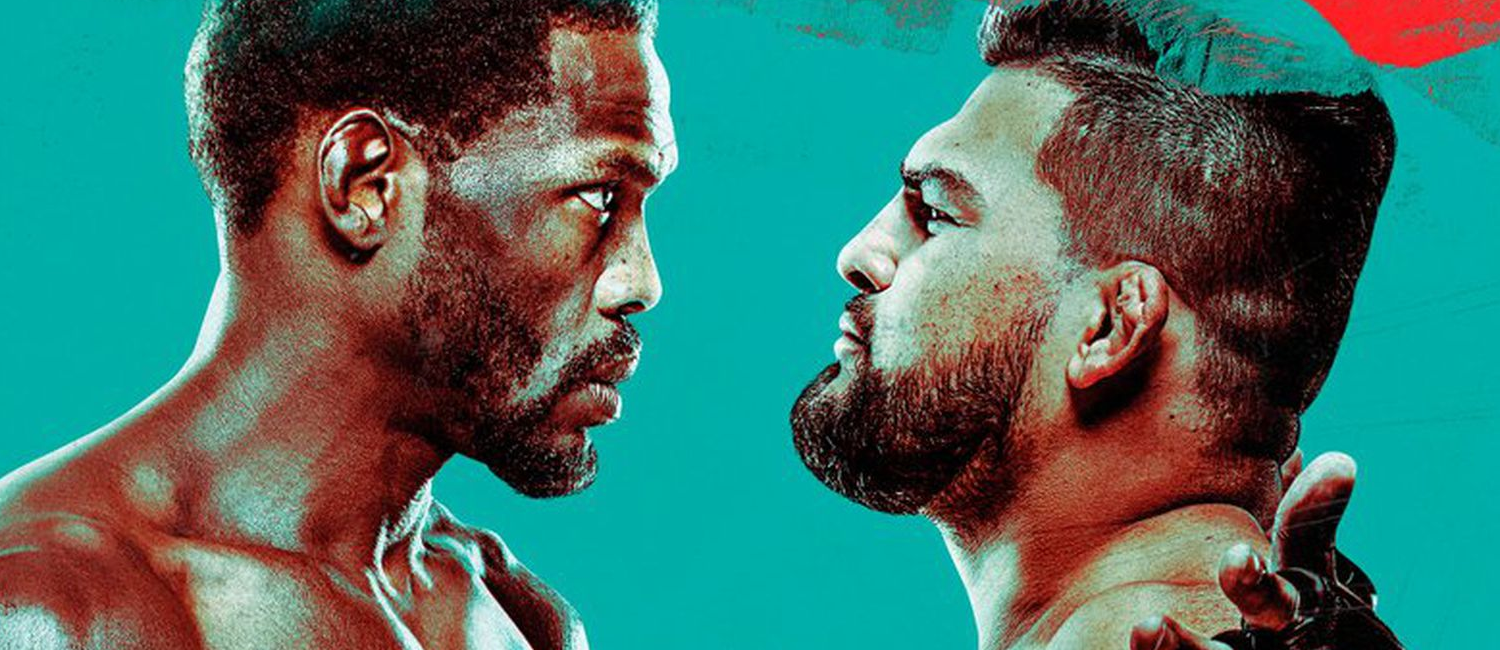 Cannonier vs. Gastelum UFC Vegas 34 Odds and Preview