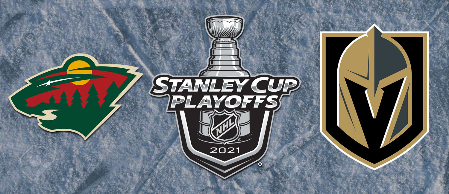 Wild vs. Golden Knights NHL Playoffs Odds and Game 2 Prediction-- May 18th, 2021