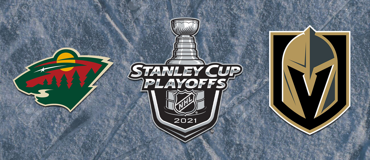 Wild vs. Golden Knights NHL Playoffs Odds and Game 5 Preview - May 24th, 2021