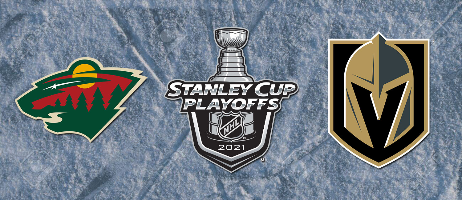 Wild vs. Golden Knights NHL Playoffs Odds and Game 7 Preview - May 28th, 2021